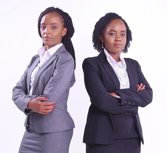 Elizabeth Moturi & Nzilani Mweu
